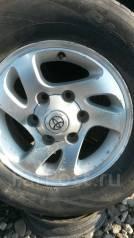 Toyota Hiace. 6.0x14, 4x139.70