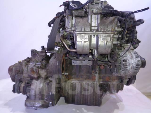 Двигатель OPEL Z16XEP Контрактная OPEL