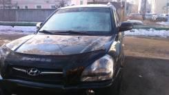 Hyundai Tucson. механика, 4wd, 2.0 (141л.с.), бензин, 134 000тыс. км