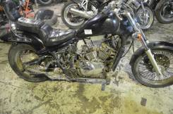 Honda Steed 400/600 Steed 400 / 600