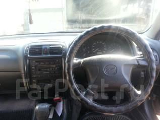 Mazda Capella. автомат, передний, 2.0, бензин, 300 тыс. км