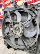 Вентилятор охлаждения радиатора. Hyundai Sonata