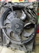 Вентилятор радиатора кондиционера. Hyundai Sonata