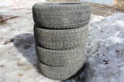 Goodyear Ice Navi Zea. Всесезонные, износ: 50%, 4 шт