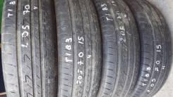Bridgestone Ecopia PRV. Летние, 2014 год, износ: 30%, 4 шт