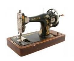 Помощь в наладке швейных машин