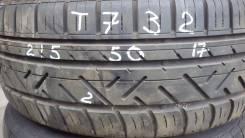 Pirelli Dragon. Летние, 2012 год, износ: 10%, 2 шт