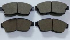 Колодка тормозная. Toyota Duet, M101A, M110A, M111A, M100A Двигатели: K3VE, EJVE, EJDE