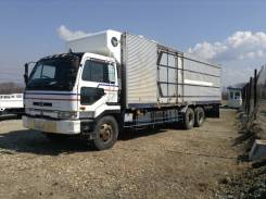 Nissan Diesel UD. NissanDiesel UD рефрижератор, 17 000 куб. см., 10 000 кг.