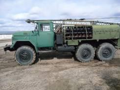 ЗИЛ 131. Продам Буровая установка Бгм-1 на базе Зил-131, 2 499 куб. см., 998 кг.