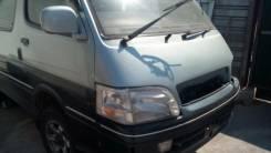 Toyota Hiace. KZH1060035382, 1KZTE