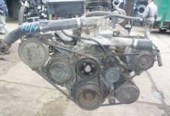 Двигатель в сборе. Nissan Laurel Spirit Nissan Safari, WYY60, VRY60, WRGY60, WRY60, VRGY60, WGY60, FGY60 Nissan Civilian Двигатель TD42. Под заказ