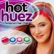 Мелки для волос.