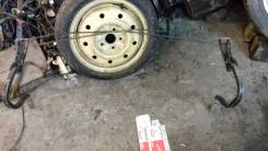 Крышка багажника. Toyota Corona, ST195