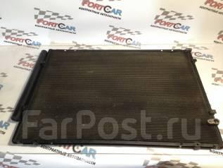 Радиатор кондиционера. Lexus RX330, MCU38 Lexus RX400h, MHU33, MHU38 Двигатель 3MZFE