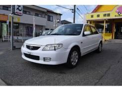 Mazda Familia. BJ#P