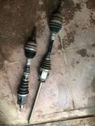 Привод. Lexus RX300, MCU38, MCU35 Lexus RX330, MCU35, MCU38 Двигатель 3MZFE