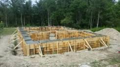 Дачи, крыши, заборы, бани- ремонт и строительство под ключ