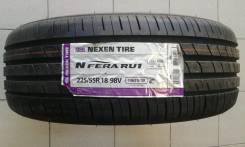 Nexen N'FERA RU1. Летние, 2016 год, без износа, 1 шт