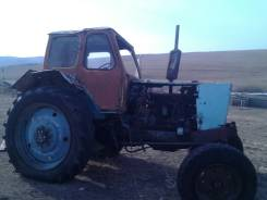 ЮМЗ 6. Продам трактор ЮМЗ-6
