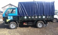 Toyota Dyna. Продам грузовик тойота дюна, 4 104 куб. см., 2 000 кг.