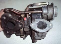 Турбина SUZUKI WAGON R F6A 13900-74F10