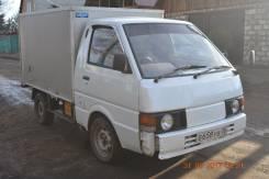 Nissan Vanette. 1991 год, 2 000 куб. см., 1 000 кг.