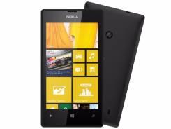 Nokia Lumia 520. Б/у