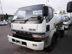 Mitsubishi Fuso. Водовозка , 8 199 куб. см., 3,00куб. м. Под заказ