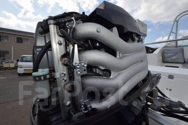 Yamaha FR-21. Год: 1995 год, длина 6,50м., двигатель подвесной, 90,00л.с., бензин