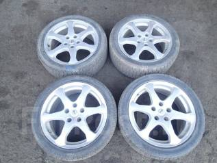Light Sport Wheels LS 215. x17, 5x114.30