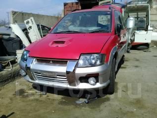 Mitsubishi RVR. N73W0000498, 4G63T