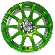 Sakura Wheels 355A. 6.5x15, 4x100.00, ET40, ЦО 73,1мм.
