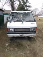 Mazda Bongo. SSF8V262071, RF