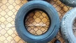 Dunlop SP LT 33. Летние, 2006 год, износ: 40%, 2 шт