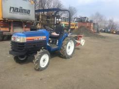 Iseki. Мини-трактор SIAL 223, 1 300 куб. см.