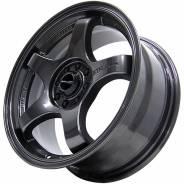 Sakura Wheels 391A. 6.5x15, 4x98.00, 4x100.00, ET35, ЦО 73,1мм.