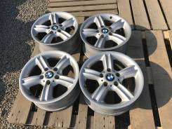BMW. 7.0x16, 5x120.00, ET46