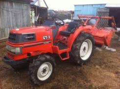Kubota GT3. Продается мини трактор Kubota gt-3, 1 800 куб. см.