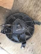 Вентилятор охлаждения радиатора. Toyota Land Cruiser Prado, GDJ150L, GRJ151, GDJ150W, GRJ150, GDJ151W, GRJ150L, TRJ150, GRJ150W, GRJ151W, TRJ150W