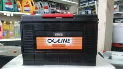 Alphaline. 100 А.ч., производство Корея