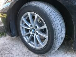 Диски с резиной б/у от BMW 205/60R16 92W Rflat. x16
