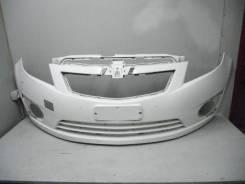 Бампер. Chevrolet Spark. Под заказ