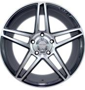 Sakura Wheels. 7.5x17, 3x98.00, 5x114.30, ET38, ЦО 73,1мм.