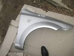 Крыло. Daewoo Gentra, KLAS Двигатель B15D2