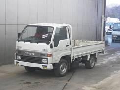 Toyota Hiace. Без пробега по России! Тойота Хайс 4 WD LH85, 2 400 куб. см., 1 250 кг.