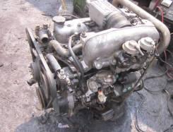 Двигатель в сборе. Isuzu Bighorn Двигатель 4JB1T. Под заказ