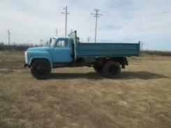 ГАЗ 3507. Газ 3507, 4 800 куб. см., 5 000 кг.
