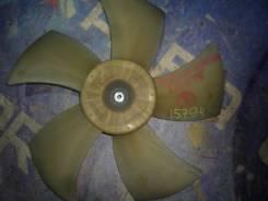 Вентилятор, правый
