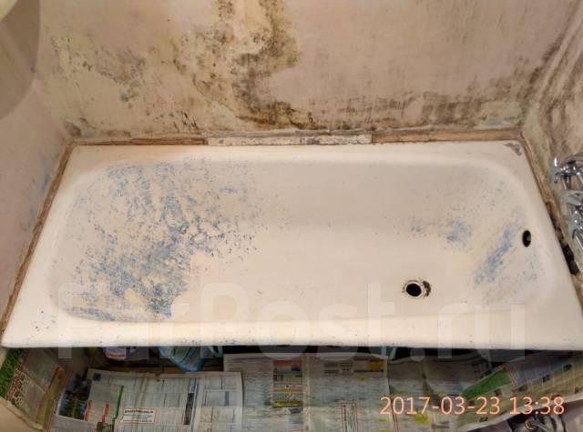 Реставрация ванн, моек. Гарантия от 2-ух лет! БЕЗ ПЫЛИ И ШУМА!